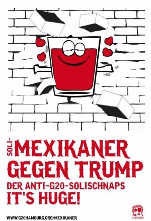 Mexikaner Gegen Trump