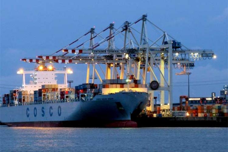 Zum G20 in Hamburg die Logistik des Kapitals lahmlegen