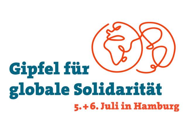 Gipfel für globale Solidarität. Die Alternative zum G20-Gipfel am 5./6. Juli 2017 in Hamburg