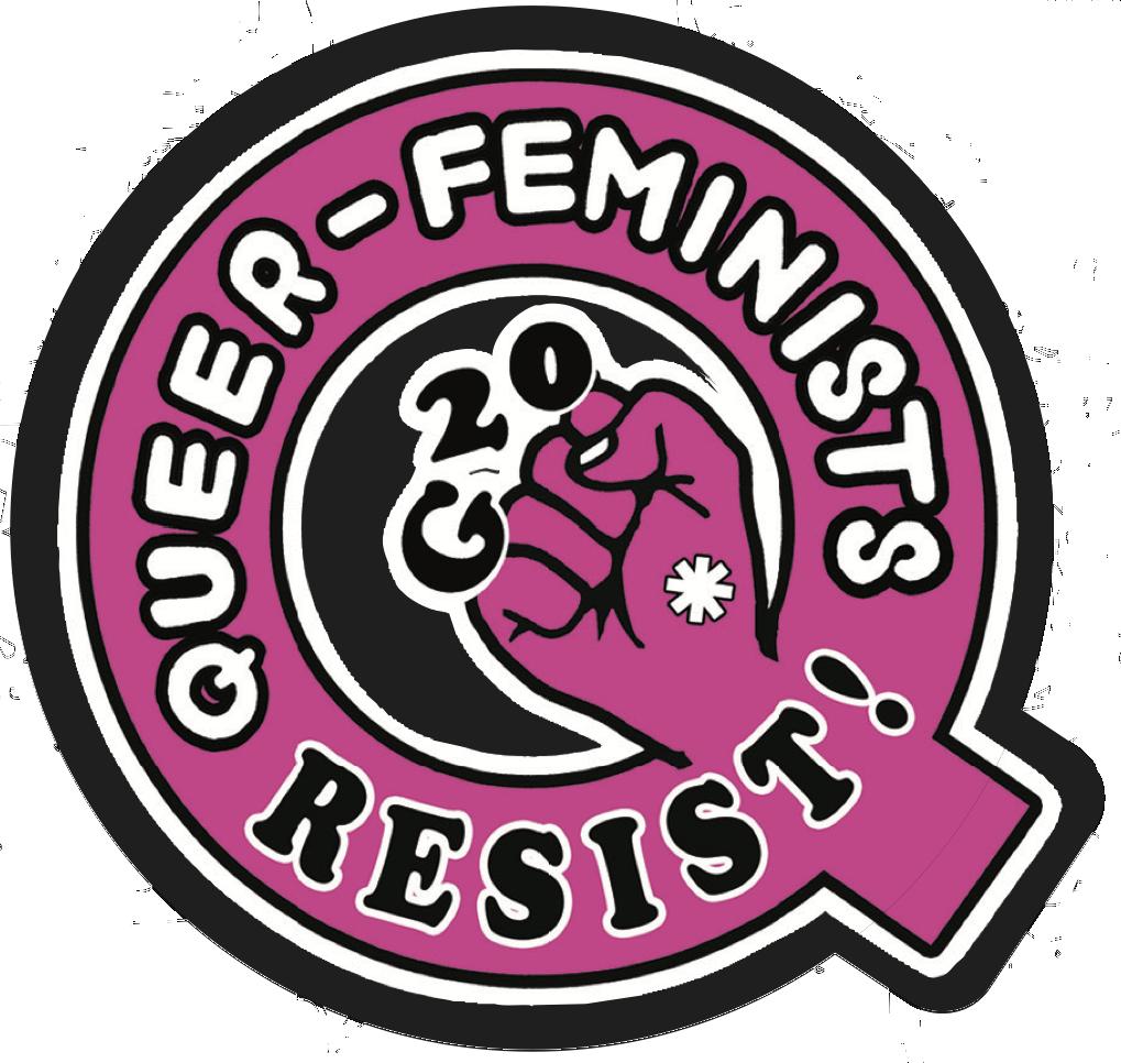 Queer Feminist Resist G20