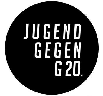 Jugend gegen G20