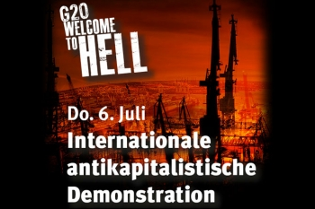 G20 Welcome to hell