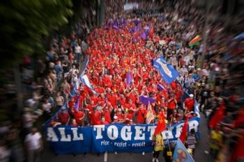 Die rebellische Hoffnung von Hamburg – Eine erste, vorläufige Bilanz der Interventionistischen Linken