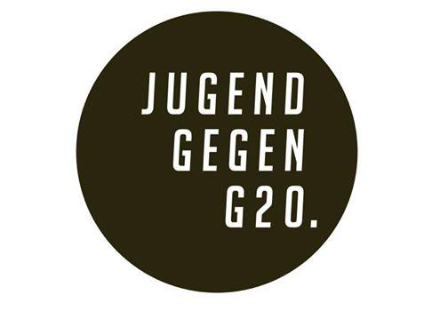 Das Bündnis Jugend gegen G20 stellt sich vor